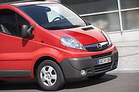 Запчасти на Renault Trafic, Opel Vivaro, Nissan Primastar с доставкой в г. Харьков