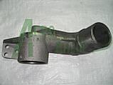 Переходник коллектора выпускного коллектора Д-245 245-1008021-Б1 , фото 4