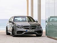 Комплект обвеса Mercedes Benz E class W212 стиль AMG