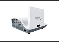 Ультра короткофокусный проектор OPTOMA W307UST