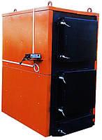 Котел стальний твердопаливний КС-Т-200
