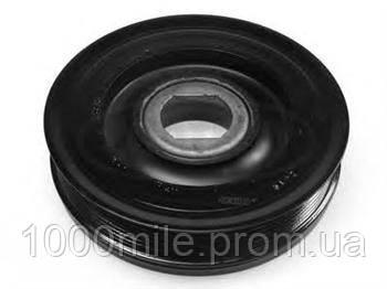Ременной шкив коленчатого вала на Renault Trafic  2006->  2.0dCi  —  Corteco (Италия) - CO80001434