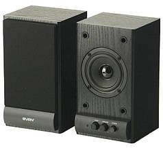 Акустическая система 2.0 Sven SPS-607 Black