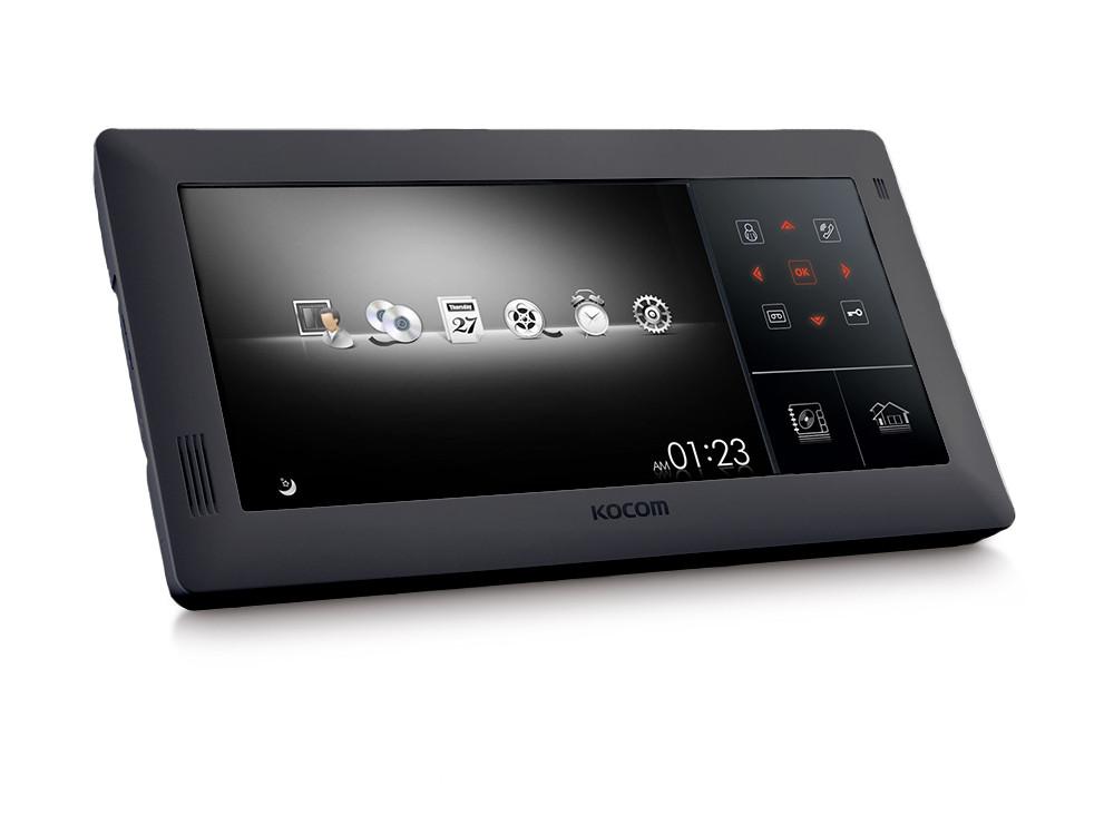 Видеодомофон KVR-A510 Black