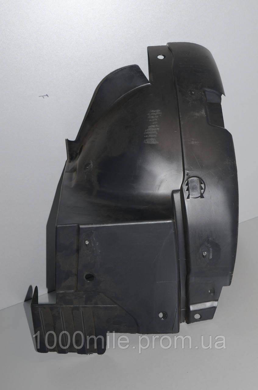 Подкрылки передние на Renault Trafic 2001->  (задняя часть, правый, R)  —  Opel (Оригинал)  - 4412713