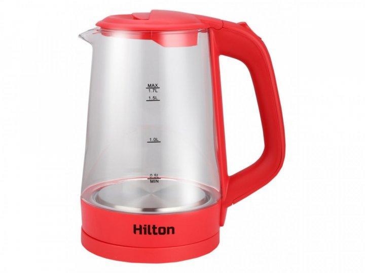 Электрический чайник 1,7 л Hilton (HEK-178)