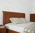 """Двуспальная кровать с подъемным механизмом """"Милена"""", фото 4"""