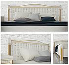 """Двуспальная кровать """"Монако"""", фото 2"""