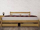 """Двуспальная кровать """"Джулия"""", фото 6"""