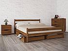 """Двоспальне ліжко """"Джулія ЛЮКС"""", фото 9"""