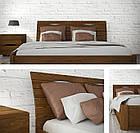 """Двоспальне ліжко """"Маріта ЛЮКС"""", фото 2"""