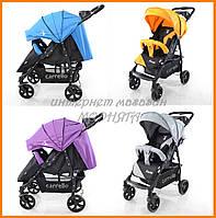 Детская коляска CARRELLO Forte CRL-1408