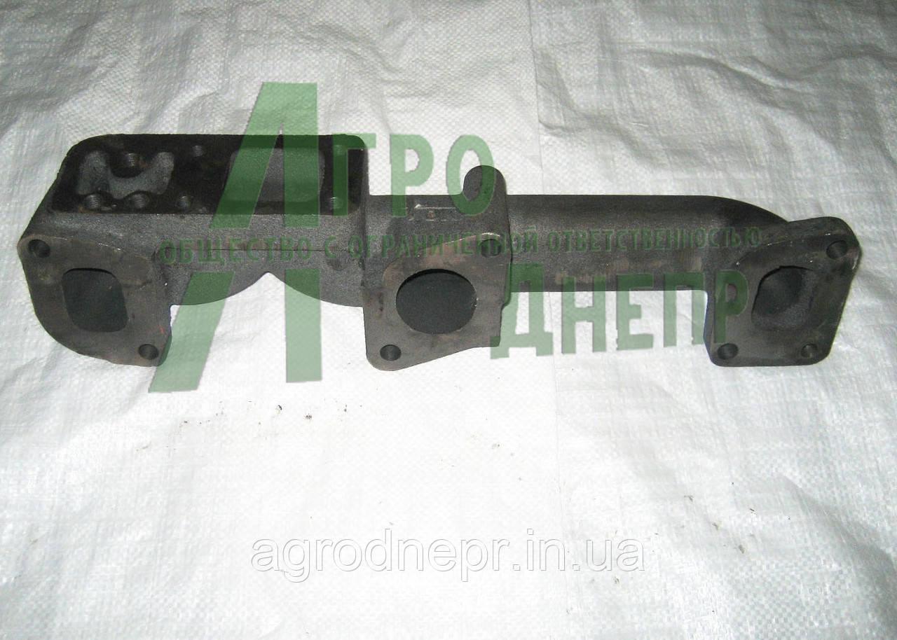 Коллектор выпускной Д-245 245-1008025-Б