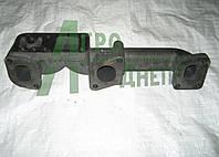 Коллектор выпускной Д-245 245-1008025-Б , фото 1