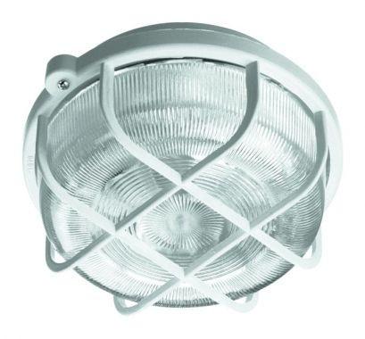 Промислові світильники (підвісні і накладні)