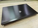 Потужний Ноутбук HP ProBook 4520S + Intel Core i5 + Метал + Гарантія, фото 4