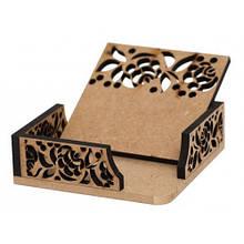 Заготовки деревянные и керамические для творчества