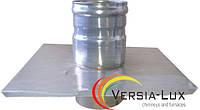 Дымоходное окончание из нержавеющей стали Versia Lux, фото 1