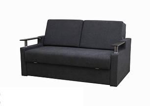 """Викочування диван ( Шабля )""""МІКС"""" Габарити: 1,60 х 1,00 Спальне місце: 1,90 х 1,40"""