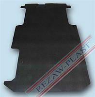Комплект задних ковриков на Renault Trafic  2001->  —  Rezaw-Plast  (Польша) - RP101353