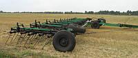 Тарельчатые пружины для сельхозтехники