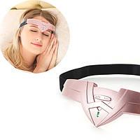 Портативний електричний масажер для голови head massager