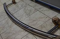 Защитная дуга переднего бампера на Renault Trafic / Opel Vivaro 2001->  —  Турция