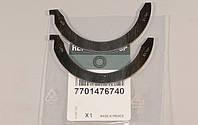 Опорный вкладыш коленчатого вала на Renault Trafic 2006-> 2.0dCi — Renault (Оигинал) - 7701476740