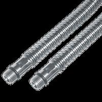 Шланги для подключения смесителей М10х40
