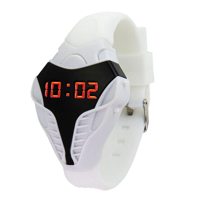 Часы мужские Cobra white-red