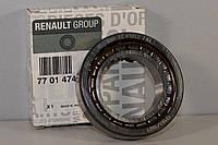 Подшипник дифференциала КПП на Renault Trafic 2001->  45x75x20 — Renault (Оригинал) - 7701474806