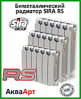 Радиатор биметаллический SIRA RS H.500х100