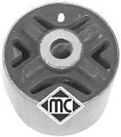 Сайлентблок крепления задней балки на Renault Trafic  2001-> - Metalcaucho (Испания) - MC04454