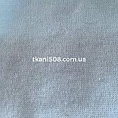 Ткань Трехнитка (на флисе) Св.Голубой (Китай)