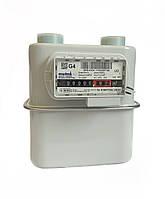 Лічильник газу мембранний Metrix G 4 3/4 дюйма