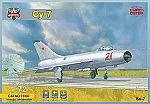 СУ-7 1\72 MODELSVIT