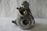 Турбокомпрессор Турбина GARRETT GT1852V Mercedes Sprinter