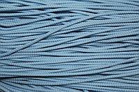 Шнур 3мм (200м) голубой