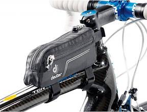 Маленькая велосумка Deuter Energy Bag 32672 7000 черный