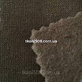 Ткань 3-х нитка (на флисе) ХАКИ (Китай)