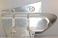 Щиток выпускного коллектора (теплозащитный экран) на Renault Trafic  2001-> — Renault (Оригинал) - 8200503298