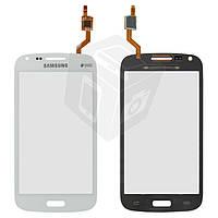 Touchscreen (сенсорный экран) для Samsung Galaxy Core i8260/i8262, белый, оригинал