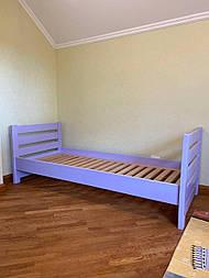 Кровать детская подростковая для девочки