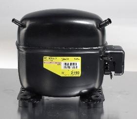 Компрессор холодильный герметичный Danfoss SC12DL (поршневой компрессор)