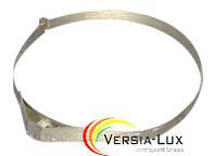 Дымоходная Скоба из нержавеющей стали Versia Lux, фото 1