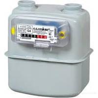 Счетчик газа мембранный Самгаз G 4RS /2001-22P