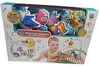 Мобиль на Детскую Кроватку, фото 1