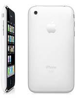 Мобильный телефон Копия iphone i5 в белом цвете  2sim, Jawa, Fm, фото 1