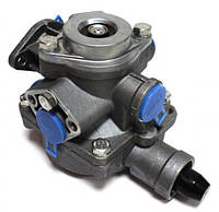 Кран тормозной прицепа DAF/MAN/RVI/Neoplan/BPW/SAF (аналог 9710021500 / 830550) WA.03.003