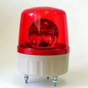 AVG01R Проблесковый маячок Autonics (красный, 135  мм, 12VDC)